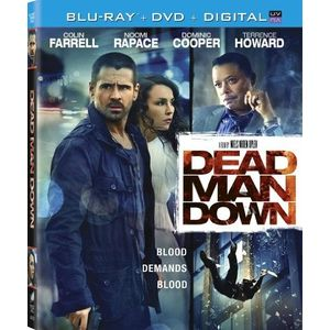 Dead Man Down (Blu-ray + UltraViolet) (Widescreen)