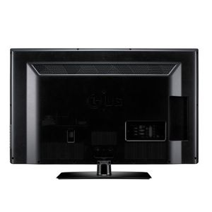 LG 55LK520 55-Inch 1080p 120 Hz LCD HDTV