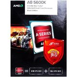 AMD A8-5600K 3.6GHz Socket FM2 Quad-Core Desktop Processor