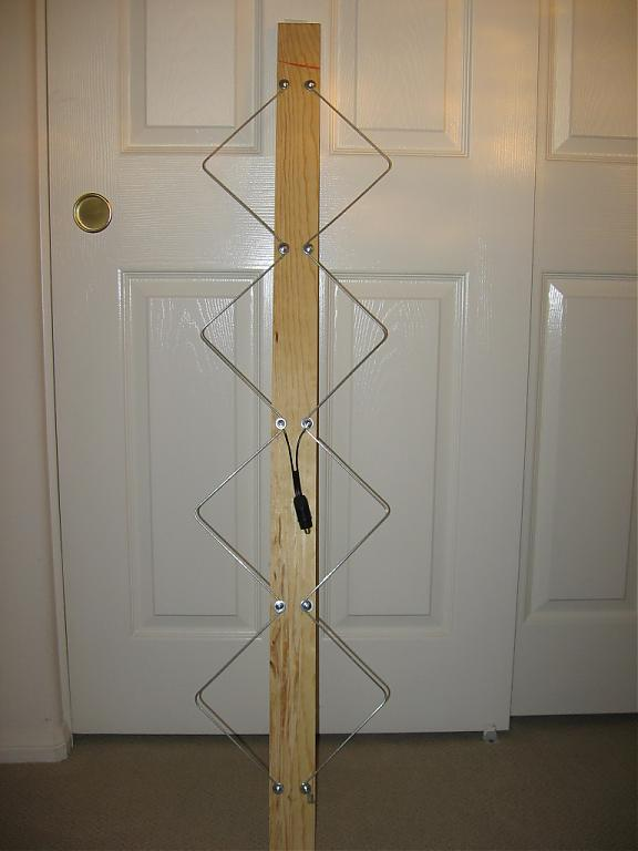 How To Build A Uhf Antenna Page 8 Avs Forum Home