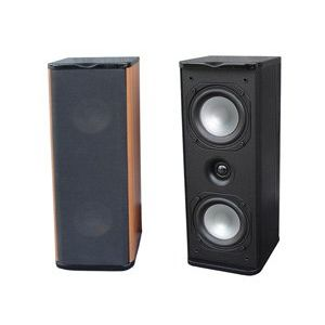 () Premier Acoustic PA-4.2 Monitors - Colors Vary Cherry or Black