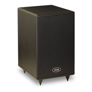 HSU Research STF-1 - Subwoofer - 150 Watt