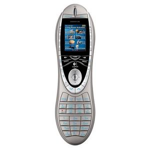 Logitech Harmony 890 Advanced Universal Remote Control