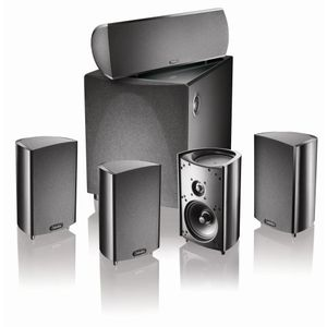 Definitive Technology ProCinema 600 5.1 Speaker System