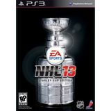 NHL 13 Stanley Cup Collector Edition Playstation3 Game                                                                                   EA