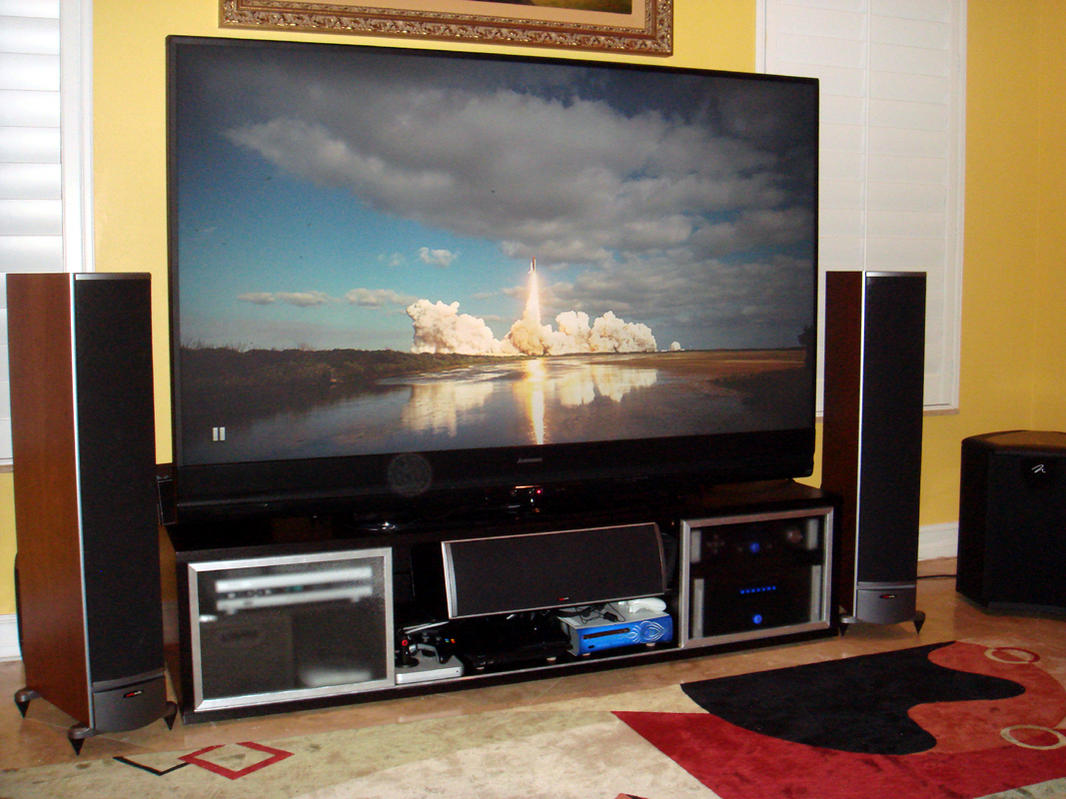 mitsubishi upload rear tv repair inch s home projection com at dads forum showthread dlp stay