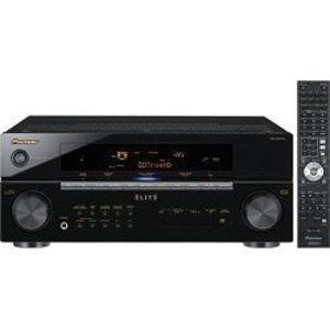 Pioneer Elite VSX-03TXH 7.1-Channel A/V Receiver