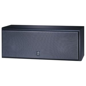 Yamaha NS-AC40X 2-Way Hi-Performance Center Channel Speaker (Single)