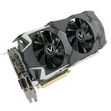 Radeon HD 7970 Vapor-X GHz Edition - 6 GB GDDR5 - PCI-Express (11197-18-40G)