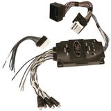New- PAC AA-GM44 ADD-AN-AMP INTERFACE FOR SELECT 2010 GM? VEHICLES WITH A 44-PIN HARNESS - AA-GM44