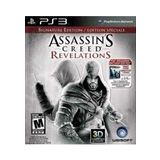Assassins Creed Revelations Signature Edition