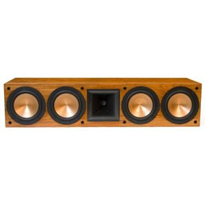 Klipsch RC-64 II Reference Series Center Channel Loudspeaker (Cherry)