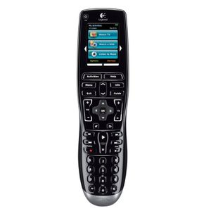 Logitech Harmony One Universal Remote with Color Touchscreen