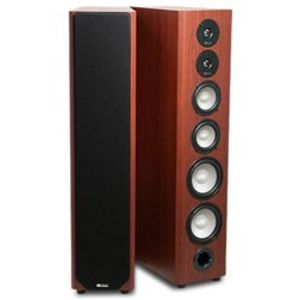 M80 v3 Floorstanding Speaker - Boston Cherry