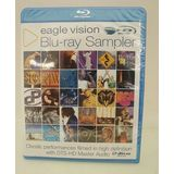 Eagle Vision Blu-ray sampler - Queen, Jeff Beck, Rush, Styx, RTF, ZZ Top, Ted Nugent, Yes, The Who, Alice Cooper, Billy Idol