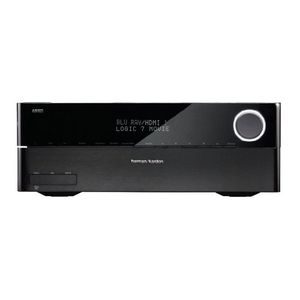 Harman Kardon AVR 3700 7.2 Channel AV Receiver