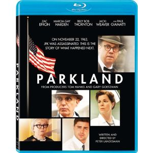 Parkland (Blu-ray) (Widescreen)