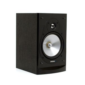 Energy CB-20 Bookshelf Speakers (Pair,Black)