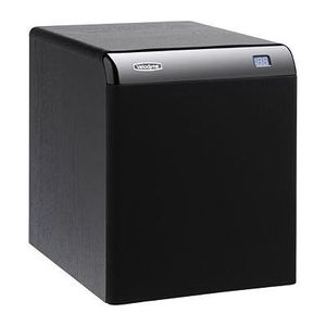 Velodyne DEQ-15R 15-Inch Powered Subwoofer (Black)