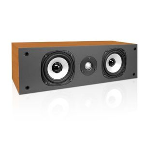 Fluance Series High Fidelity Center Channel Speaker