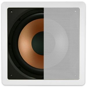 OSD Audio IWS10 Pro Series Cinema In-Wall Passive Subwoofer