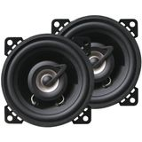 New- PLANET AUDIO TQ422 ANARCHY SPEAKERS (2-WAY; 4&quot;)