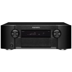 Marantz SR5005 Audio Video Receiver (Black)