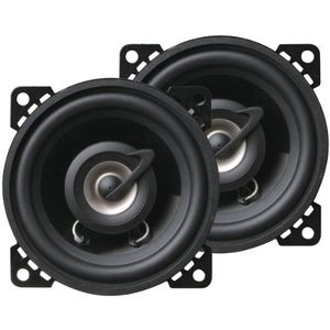 "New- PLANET AUDIO TQ422 ANARCHY SPEAKERS (2-WAY; 4"")"