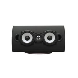 Energy Take LCR Speaker (Single, Black)