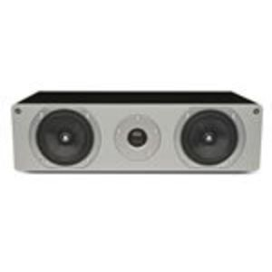 Cambridge Audio Sirocco S50 Center Channel Speaker, Black