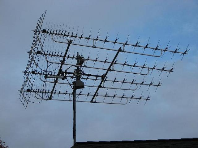 Want To Co Phase 4 Antennas For Uhf Hdtv Avs Forum