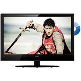 "NEW 23"" LED TV/DVD Combo - LEDVD2396"