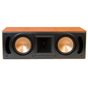 Klipsch RC-62 II Reference Series Center Channel Loudspeaker (Cherry)