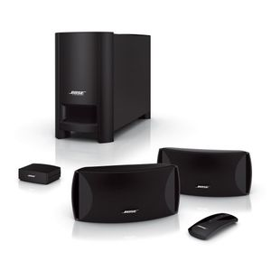 Bose® CineMate® Series II Digital Home Theater Speaker System