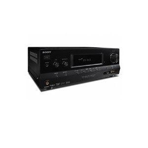 Sony STRDH720 7.1 Channel 3D AV Receiver