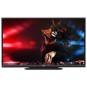Sharp 80-Inch LE650 Class Aquos Smart LED TV