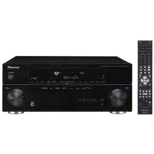 Pioneer VSX-9040TXH 7-Channel Direct Energy Amplification Home Theater Receiver (Black)