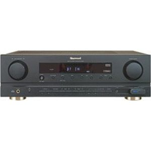 Sherwood SHERWOOD 5.1 STEREO RCVR 100WATTS X 2 CHANNEL 100 WATTS X 2 CHANNL (Home Audio Video / Receivers, Amps & HTIB)