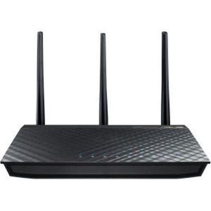 Asus RT-AC66U Wireless Router - IEEE 802.11ac [RT-AC66U] -