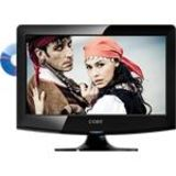 Coby LED HDTV with DVD Player - 15 inch