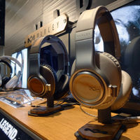 House of Marley's groovy headphones actually sounded great