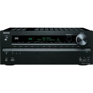Onkyo TX - NR609 7.2 Channel Network THX Certified A/V Receiver