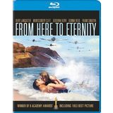 From Here To Eternity (1953) (Blu-ray) (Full Frame)