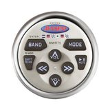 Jensen MWR75 Waterproof Wired Remote Control - Compatible with JENSEN MSR170, MSR2007, MSR2010, MSR2107, MSR3007, MSR3012, MSR4050G, MSR4115G, MSR4425, MSR7007 AWM970 (REV'S A - I), AWM970IP, and AWM975 stereos as well as DV2007, DV2011 and