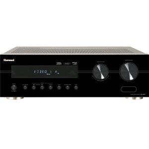New Sherwood America Inc Rd 6505 A V Receiver Frequency Band Am Fm Multi Stage Dynamic Range Control
