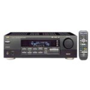 JVC RX-6500VBK Dolby Digital/DTS Audio/Video Receiver