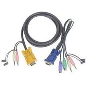 10' PS/2 KVM Cable for CS1758