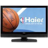 Haier L26C1120 26-Inch 720p LCD TV - Black