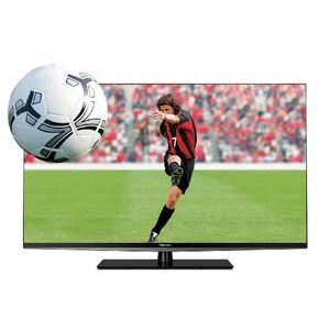 Toshiba 55L6200U 55-Inches 1080P/120HZ 3DP Smart TV