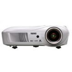 Epson PowerLite Home Cinema 720 3LCD Home Theater Projector